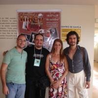 Festival de Tango BSB - sou um dos organizadores