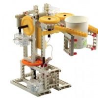 Kit de robótica