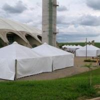 tendas 10x10 piramidal