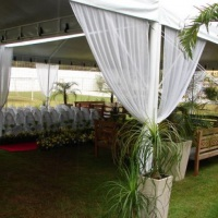 tendas decoradas