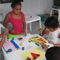 RECREAÇÃO COLÔNIA DE FÉRIAS JANEIRO DE 2010