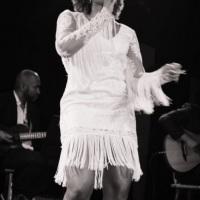 Show realizado dia 29/5 no Teatro do SESI #EvelynNoMundoDoSamba