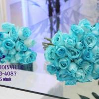 A Eventos joinville trabalha com flores naturais para seus eventos - Arranjos de mesa,buque de noiva