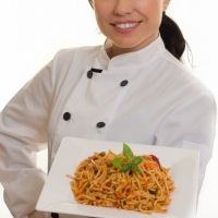 Personal Chef, Buffet de massas, crepes, feijoada e churrasco