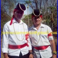 Garçons Piratas