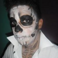 Maquiagens Artisticas.