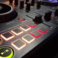 Som DJ