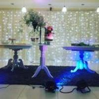 Cortinas de led, leds, refletores, pontos de luz
