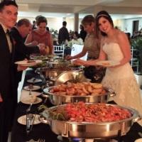 Buffet para Casamento, Bodas, Aniversários e confraternização Social e Corporativo.