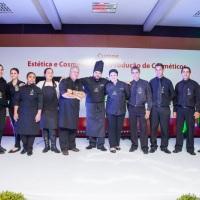 Equipe Expressão Gastronomia Eventos