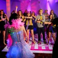 Coreografias para festas
