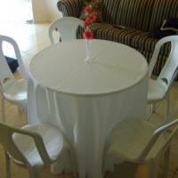 mesa com 5 lg