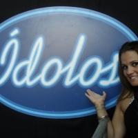 Fabiana Fabbey - Idolos 2010