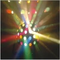 Laser Colorido