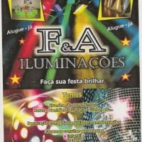 F&A Iluminações