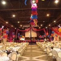 Festa circo Costão do Santinho .