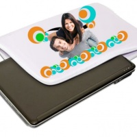 Capa para notebook, netbook, ipad personalizada com a sua imagem preferida