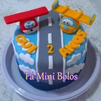 Fá Mini Bolo