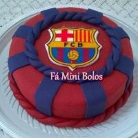 Fá Mini Bolo Bolo Barcelona