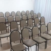 Auditório 2, formato palestra