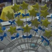 Pirulito Estrela