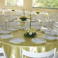 mesa conviados