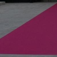 passadeira rosa