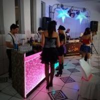 Festa de 15 anoa à Fantasia Bar e Pista de dança.