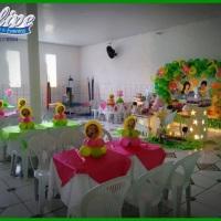 Festa Infantil
