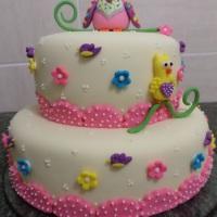 bolo coruginha Uberlândia