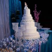 Maquete de casamento para aluguel em Uberlândia