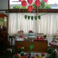 festa da joaninha