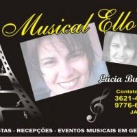 Música ao vivo - Musical Ello´s