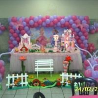 Barbie castelo de Diamantes