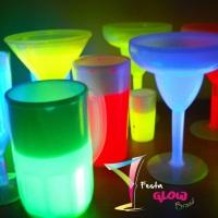 Copos e Taças Neon - Variados