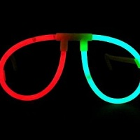 Óculos Neon
