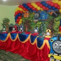 Thomas e seus amigos