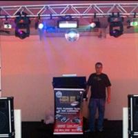 DJ, Som e luz