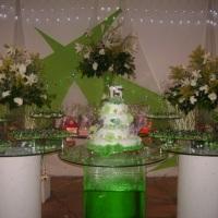 15 anos Ariane 14-11-2009