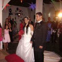 casamento no local Gisele 6-11-2009