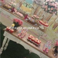 Decoração infantil, decoração chá de bebê, entre outras