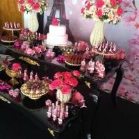 Decoração para debutantes, casamentos, aniversário infantil, bodas , noivados, chá de bebê, chá bar,