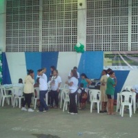 Comunidade Santa Marta