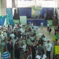 Dia Nacional da Defensoria Publica na Comunidade Santa Marta