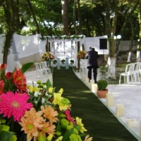 cerimonia externa