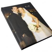 Ábum book foto capa dura colorido