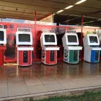 Maquinas diversas