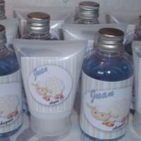 Mini sabonete liquido Fofas lembrancinhas da Jacke