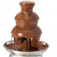 Fonte De Chocolate .