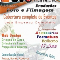 Fotoclicks.  Foto, Filmagem, eventos,  Manaus,